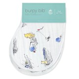 Aden + Anais Pack of 2 Winnie the Pooh Print Burpy Bibs