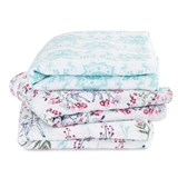 Aden + Anais Pack of 3 Bambi Print Classic Musys