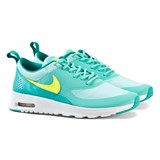 Nike Turquoise Air Max Thea Trainers