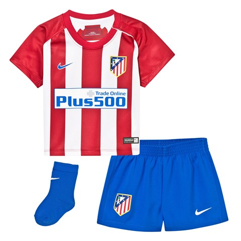 Atlético de Madrid Infant´s Home Kit
