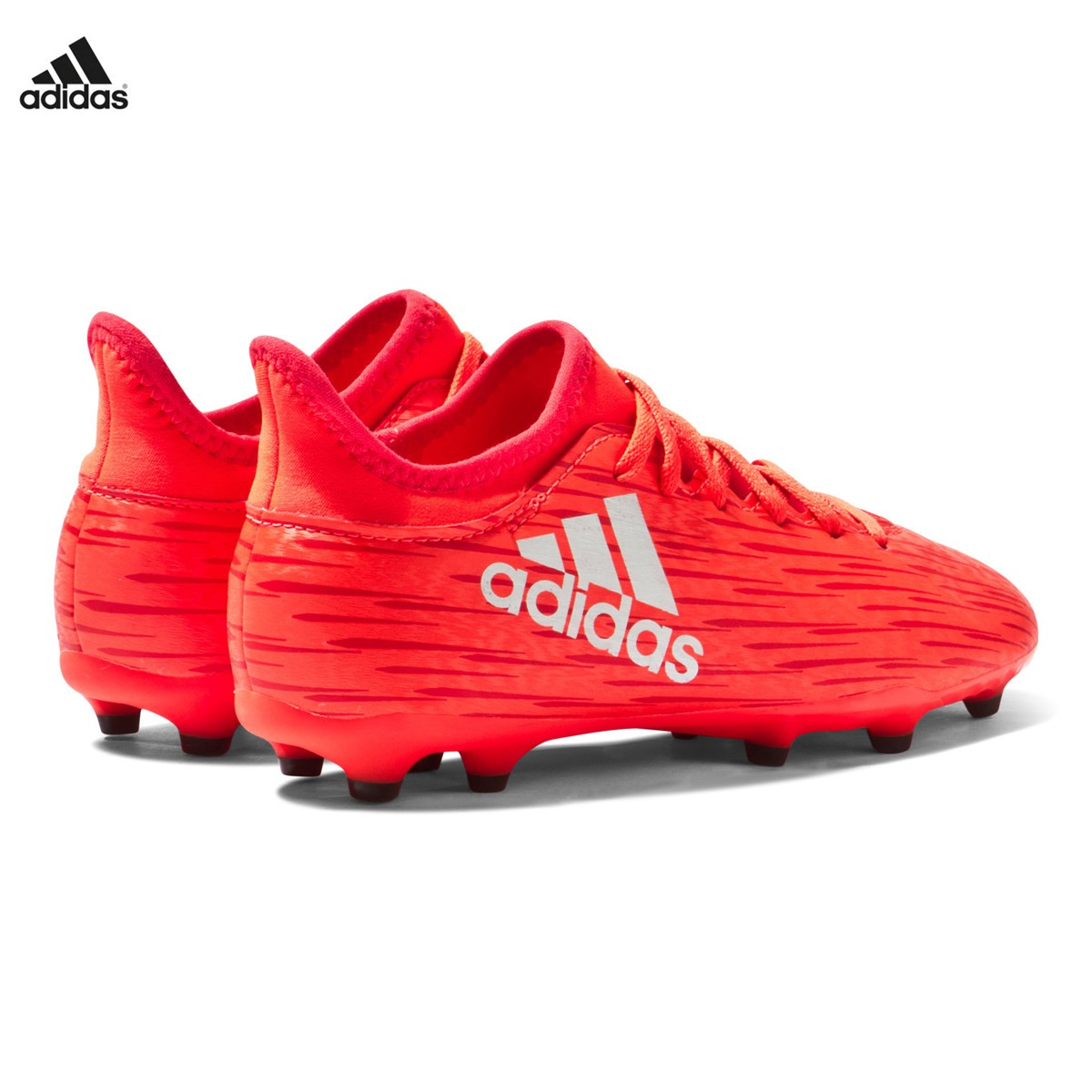9393ccd2293 adidas Performance Red X 16.3 Firm Ground Football Boots