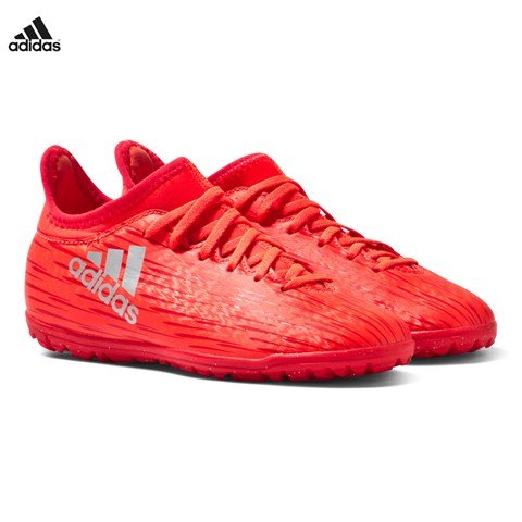 Red X 16.3 Turf Football Boots