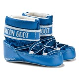 Moon Boot Blue W.E. Crib Moon Boots