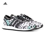 adidas Originals Dalmatian Print Los Angeles Trainers