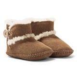 UGG Chesnut Lemmy Crib Booties