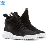 adidas Originals Black Tubular X Trainers