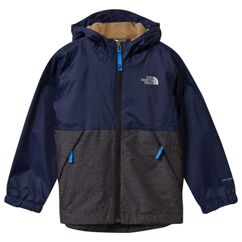 Youth Warm Storm Waterproof Jacket