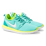 Nike Turquoise Roshe Two Trainers