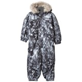 Molo Seal Polaris Faux Fur Junior Snowsuit