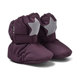 Molo Plum Perfect Imba Baby Shoes