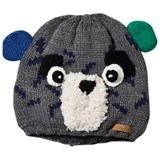 Barts Grey Wally Beanie