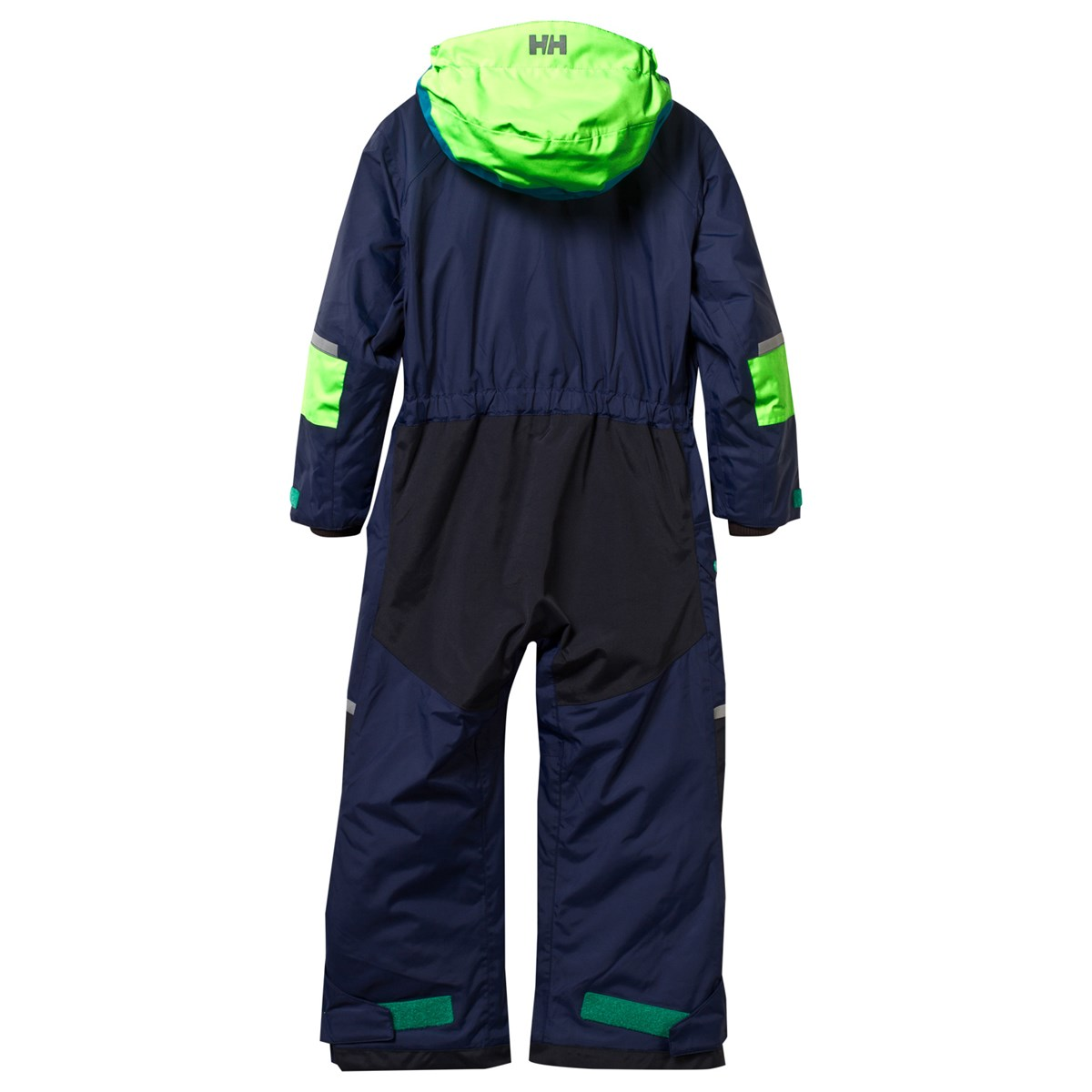 ec2a8a0be Helly Hansen Navy Kids Legacy Insulated Ski Suit | AlexandAlexa