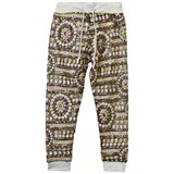 Relish Grey and Multi Sequin Track Pants