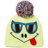 Animal Green Infant Monster Beanie