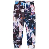 Little Eleven Paris Retro Star Wars Print Sweatpants