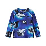 Molo Neptune Stingrays Long Sleeve Top