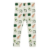 Tobias & The Bear White Team Sushi Leggings