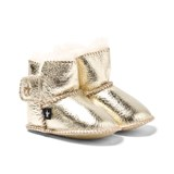 Molo Gold Dust Baby Shoes