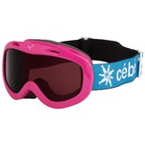 Cebe Pink Jerry Goggle