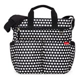 Skip Hop Connected Dots Duo Signature Changing Bag