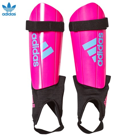 Pink Ghost Shin Guards