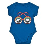 Stella McCartney Kids Blue Rainbow Sunglasses Body