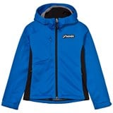 Phenix Blue Essential Junior Soft Shell Jacket