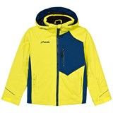 Phenix Yellow Hardanger Ski Jacket