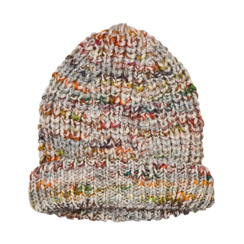 White Mix Mini Zefir Hat