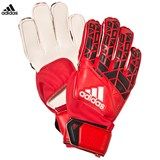adidas Red Junior Ace Goal Keeper Gloves