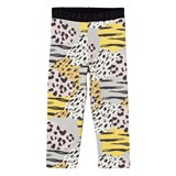 Kenzo Kids Multi Tiger Print Leggings