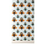 ferm LIVING Owls Wallpaper
