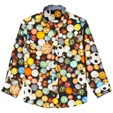 Paul Smith Junior Multi Balls Print Shirt