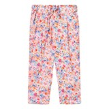 Mayoral Floral Relaxed Trousers