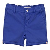 Billybandit Blue Chino Shorts