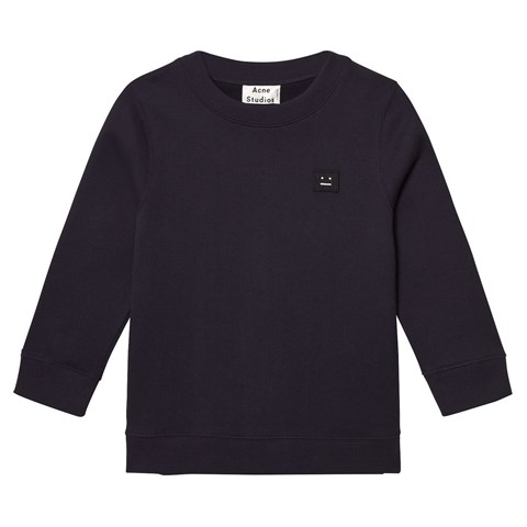 Dark Navy Mini Finte PSS17