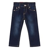 Levi's Mid Wash 511 Slim Jeans