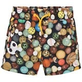 Paul Smith Junior Balls Print Swim Shorts