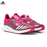 adidas Pink Kids FortaRun Trainers