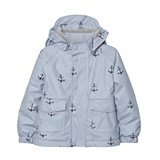 Mini A Ture Ashley Blue Julien Lining Jacket