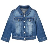 Mayoral Mid Wash Denim Jacket