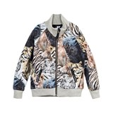 Molo Wild Cats Hestie Soft Shell Jacket