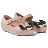 Mini Melissa Baby Pink Disney Mini Mouse Shoes