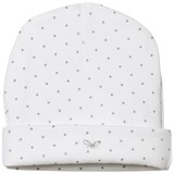 Livly Saturday Ninni Hat White/silver Dots