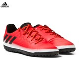 adidas Red Messi 16.3 Turf Football Boots