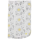 The Bonnie Mob Printed Blanket Sunny Bunny Print