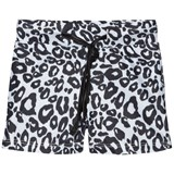 The Tiny Universe Snow Leopard Boys Swim Trunks