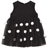The Tiny Universe Star Struck Pom Pom Dress