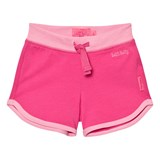 Lelli Kelly Pink Branded Jersey Shorts