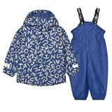 Ticket To Heaven True Blue 2pcs Authentic Rubber Rain Set